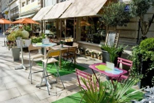 Комплексный ремонт кафе магазина столовой под ключ