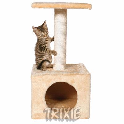 дом для кошки из коробки своими руками - Выкройки одежды для детей и...