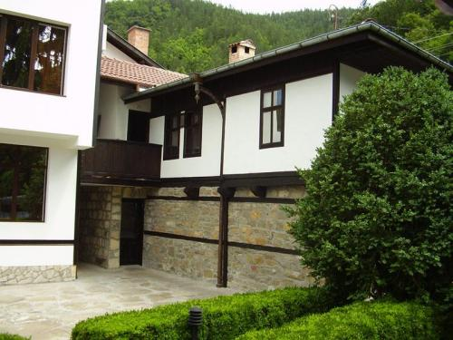 домик в Болгарии