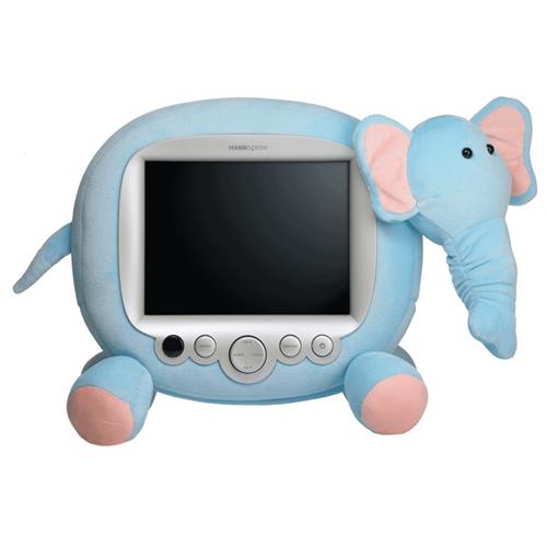Телевизор -слоник