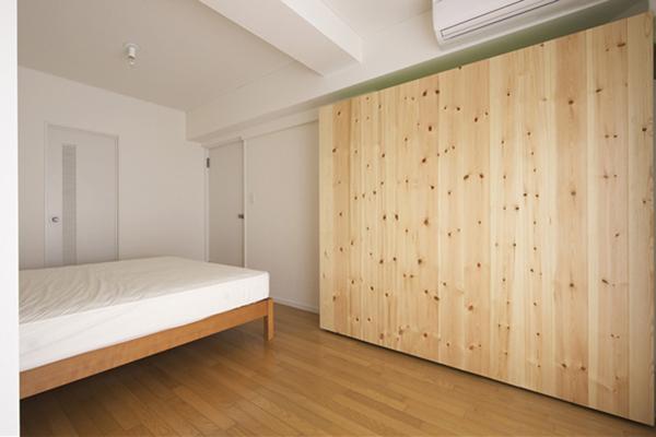 спальное мест & рабочий кабинет