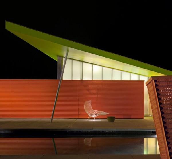 Шелтер Айлэнддом для архитекторов