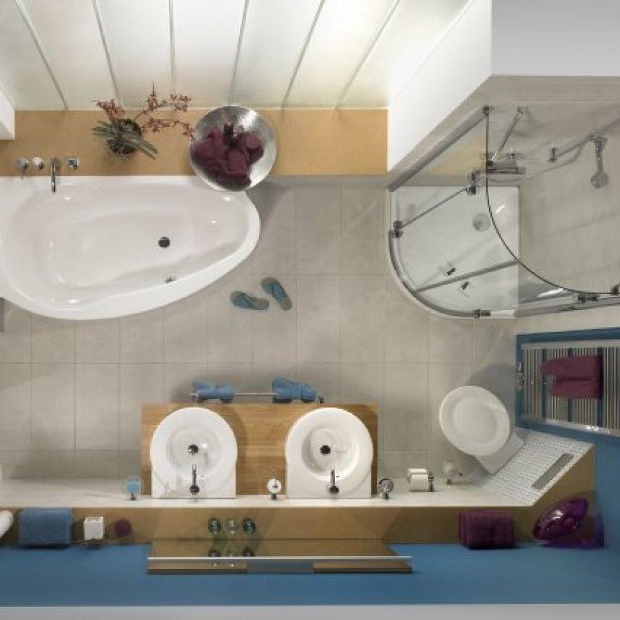 планирование и проектирование помещения