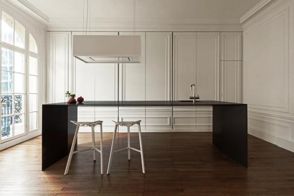 как оформить квартиру в стиле невидимый интерьер