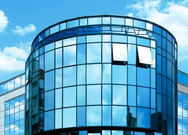 Экологичные и безопасные алюминиевые конструкции фасадов