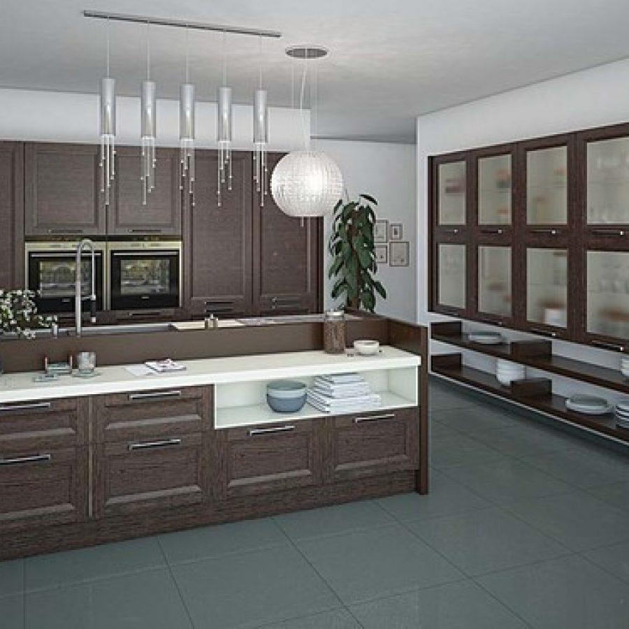 кухни фабрики Юниус