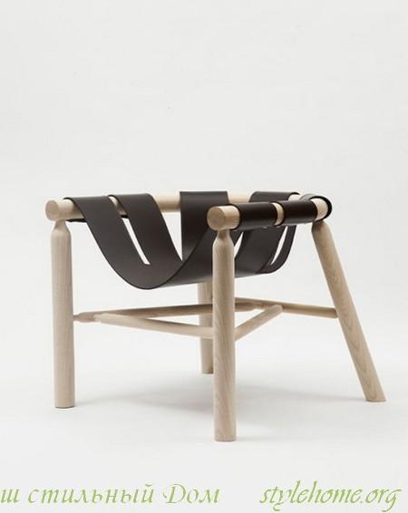 стулья для интерьера гостиной