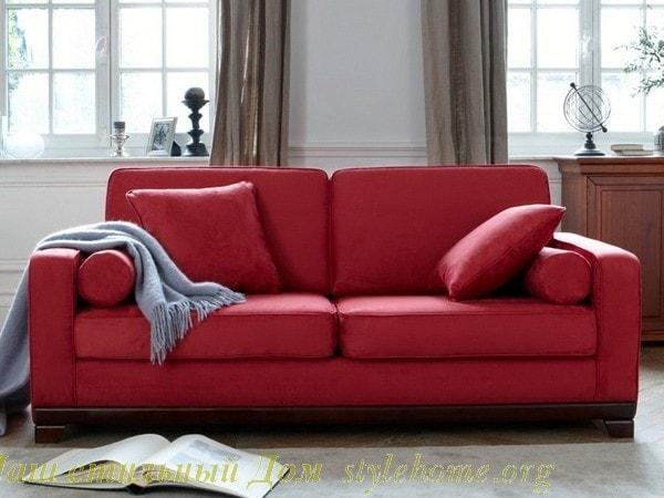 современные диваны, последние тенденции