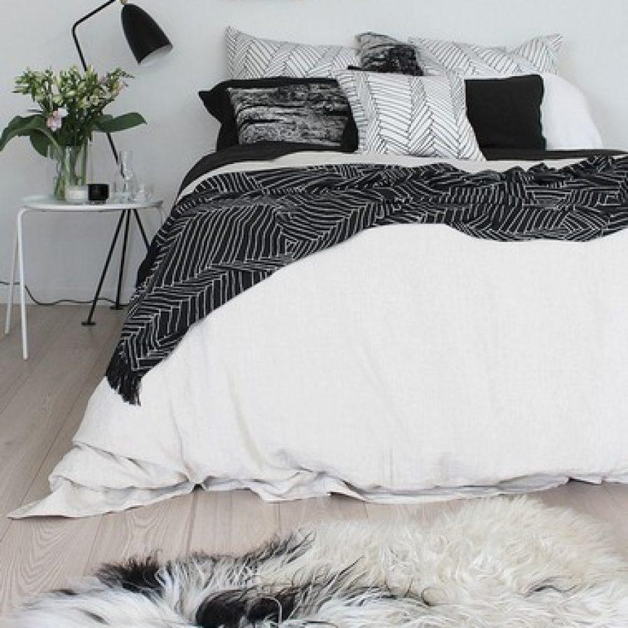 Создание уютной спальни: идеи и вдохновение