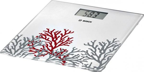 Весы напольные Bosch PPW 3301