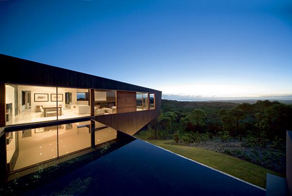 дом стиль