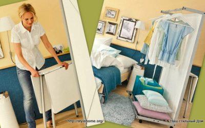 мобильная мебель