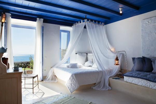 Средиземноморский стиль в интерьере дома