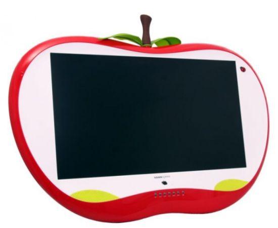 Телевизор- яблоко
