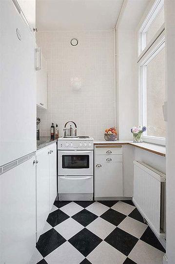 дизайн в кухне