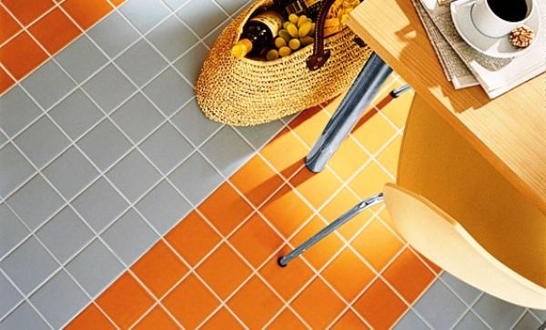 Особенности дизайна помещения с применением керамической плитки