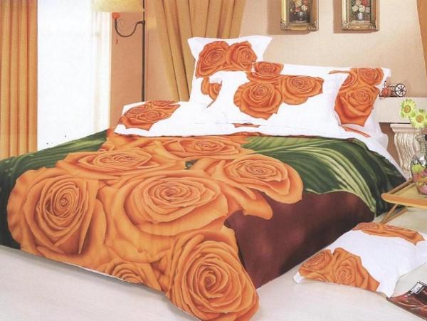 как подобрать правильное постельное белье