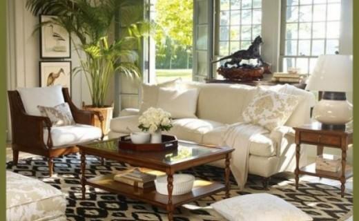 Дизайн интерьера - это визитная карточка любого помещения. Он создается при помощи отделочных материалов, предметов мебели, декора, текстиля.