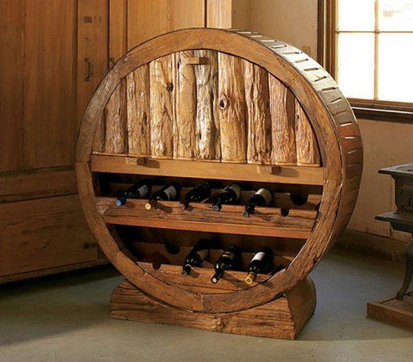 шкафы для хранения винв