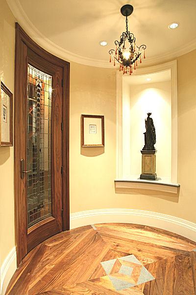 входная дверь дизайн