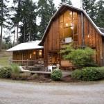 обработка поверхностей в деревянном доме
