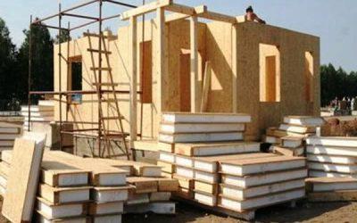 Дома из сип-панелей – доступное и комфортабельное жилье