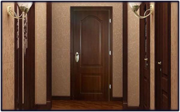 стальные бронированные двери