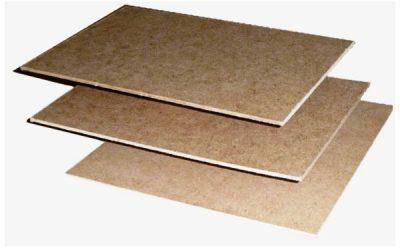 древесноволокнистая плита