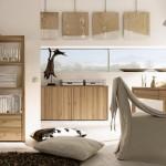 экостиль, мебель для интерьера