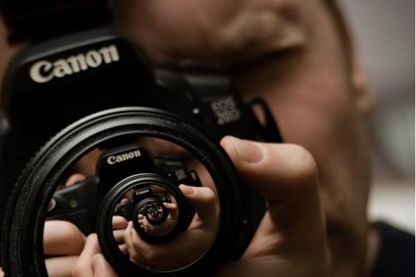 купить фотоаппарат кенон