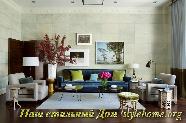 выбор мебели на вторичном рынке