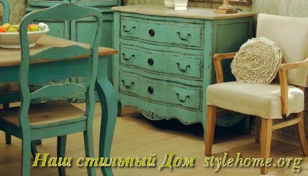 старая мебель - купить и восстановить