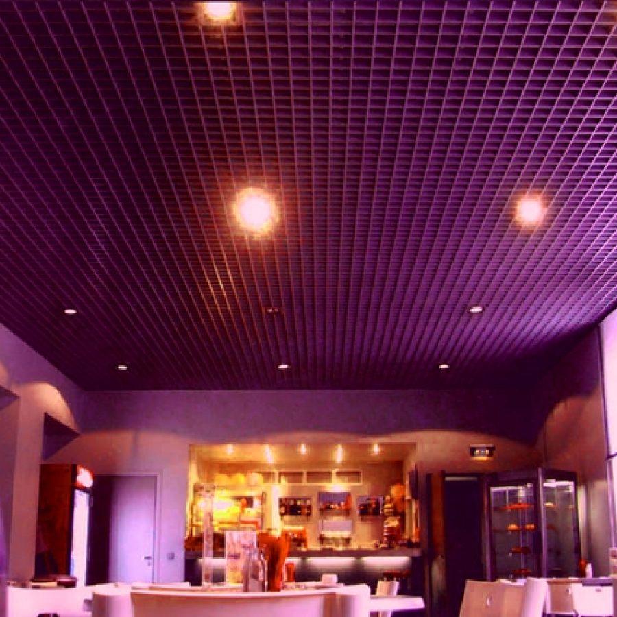 подвесные потолки Грильато