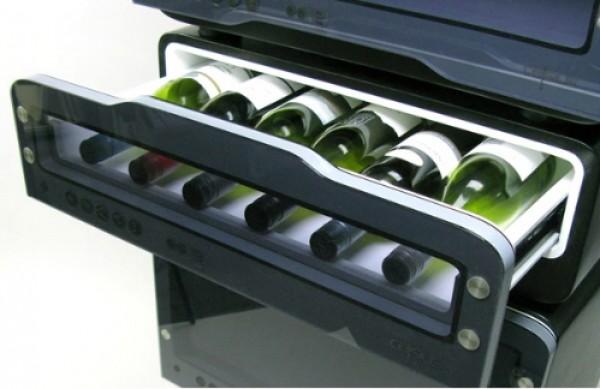 холодильник-модуль