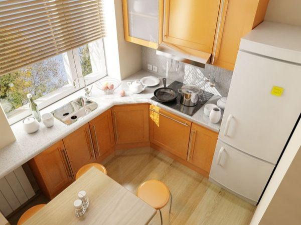 дизайн, кухня