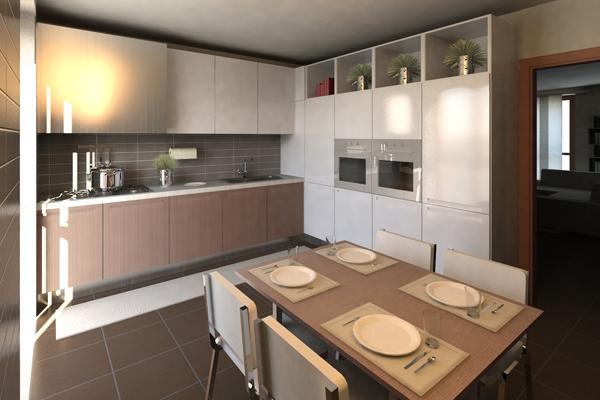 материалы для изготовления мебели для кухни