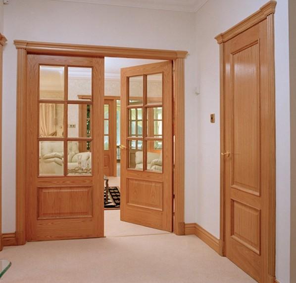 межкомнатные двери по каталогу