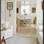 дачный дом стиль кантри
