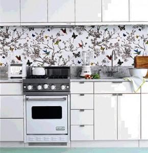 Декор для кухни своими руками