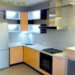 интерьер кухни столешницы из камня: некоторые вопросы выбора