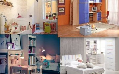 как выбрать мебель для детской