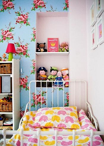 Как обставить молодежную комнату
