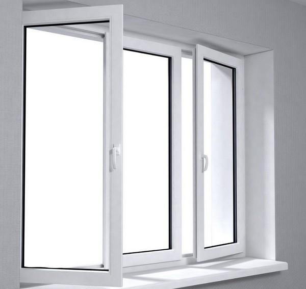 какой откос сделать для окна