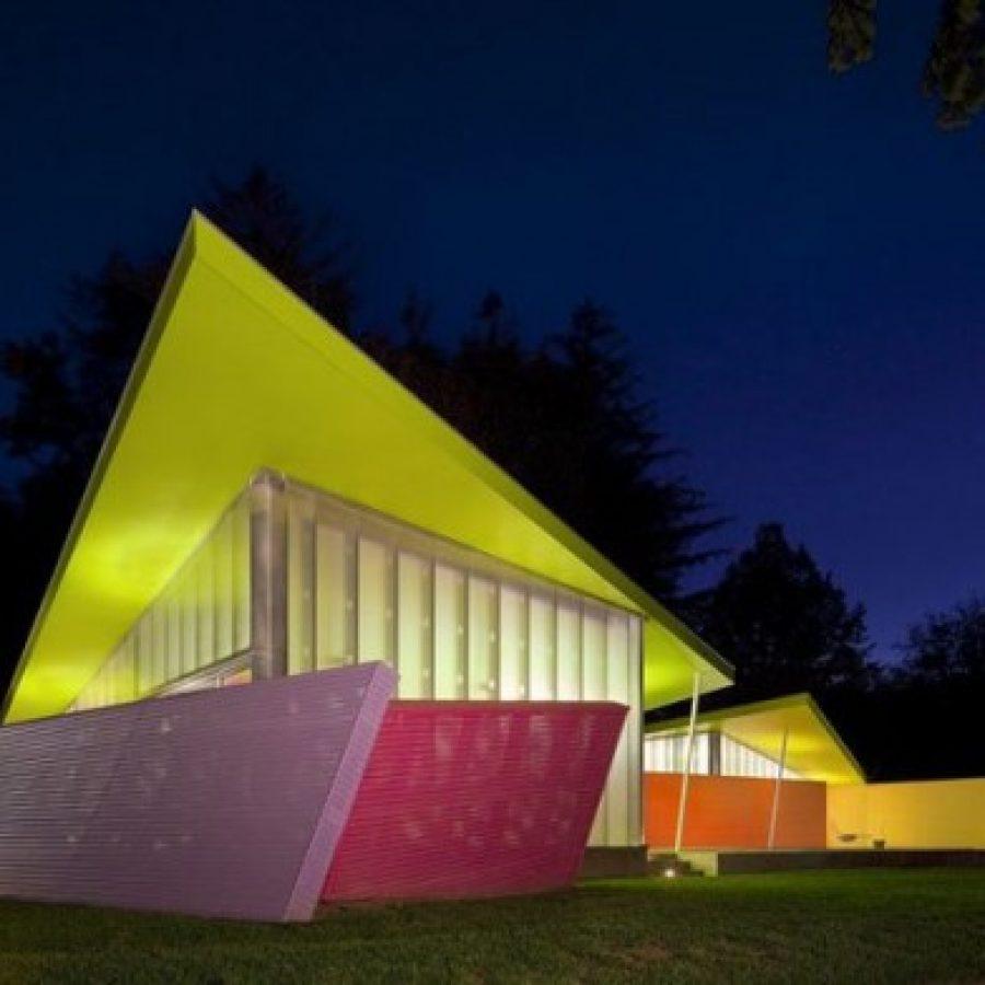 студия архитекторов - Stamberg Aferiat Architecture