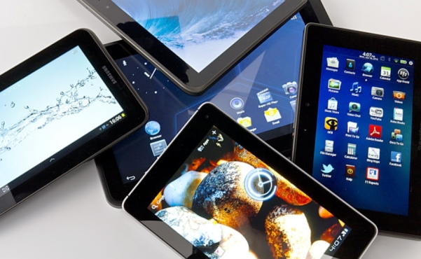 популярные планшеты