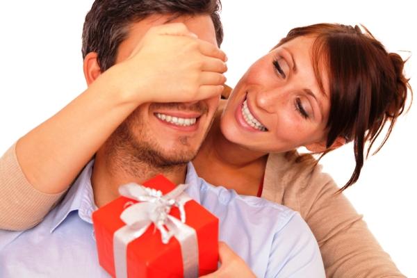 подарок для мужчины