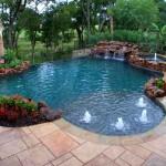 классификация бассейнов и их оборудовании