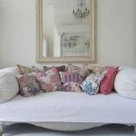 старый диван, ремонт, реставрация, обновление