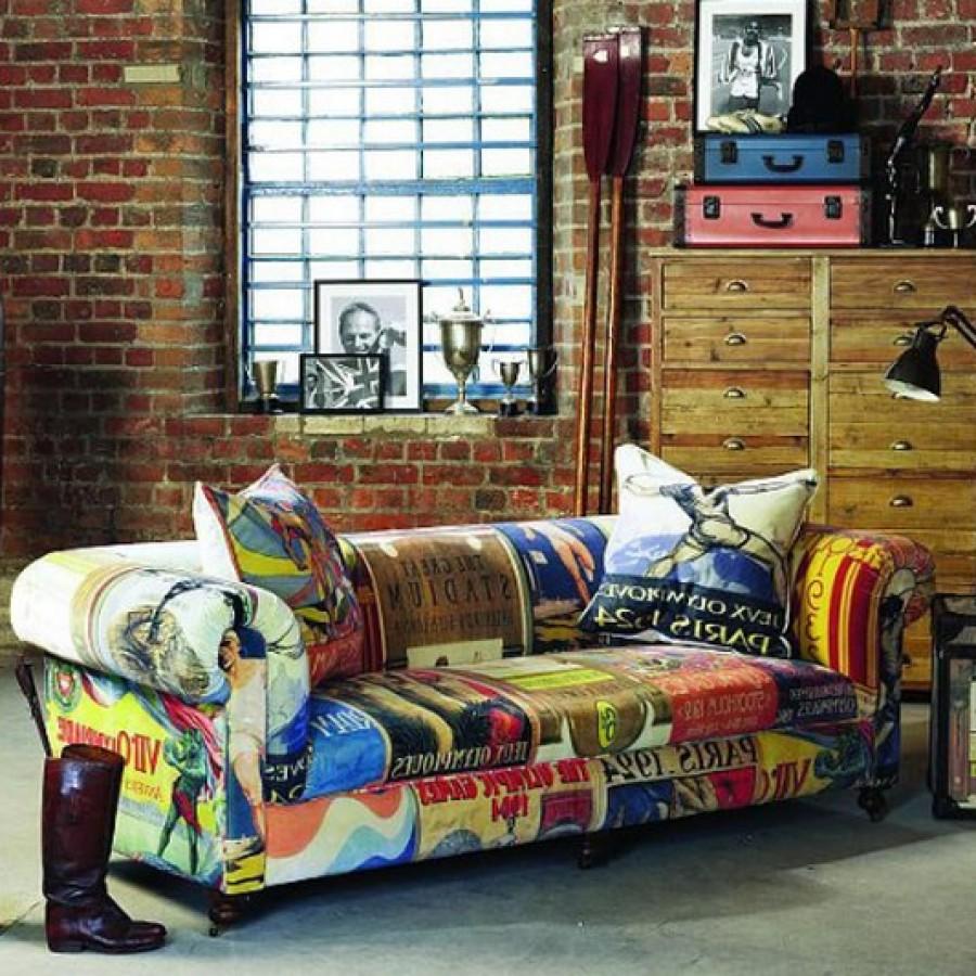 Старый диван своими руками 795