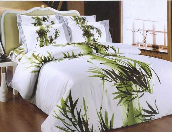 бамбук, постельное белье